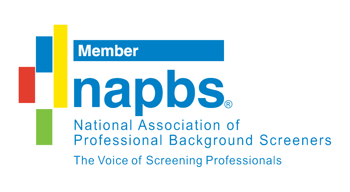 National Association of Professional Background Screeners (NAPBS) logo